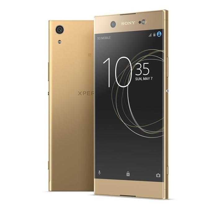 Sony Xperia XA1 Ultra - Reconditionné - Garanti - Pas cher