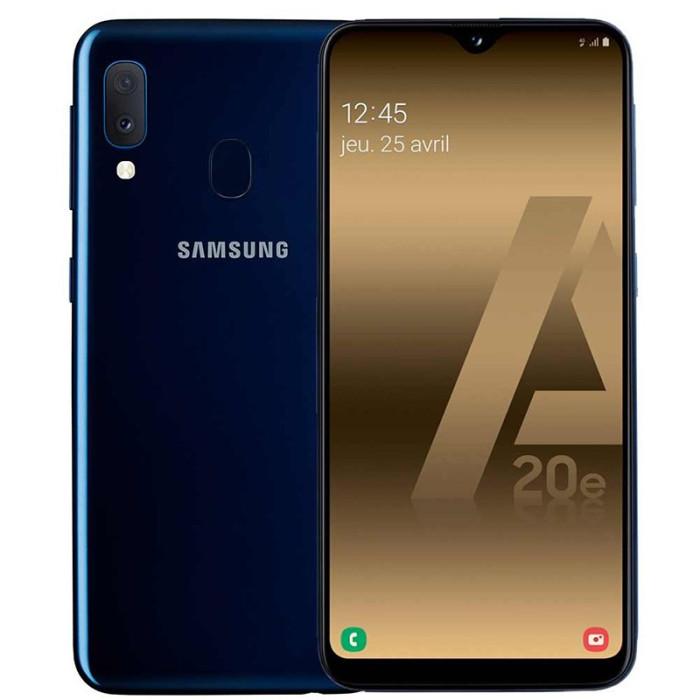 Galaxy A20 Reconditionné   SMAAART