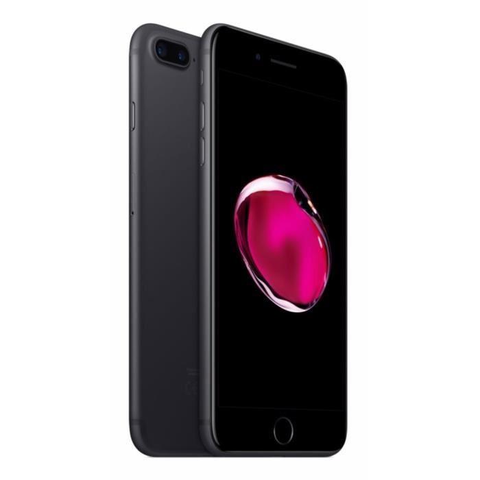 IPhone 7 Plus 100% Certifié APPLE Reconditionné | SMAAART