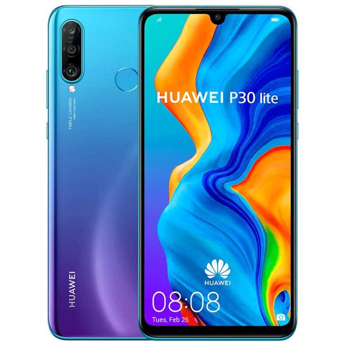 Huawei P30 Lite Dual Sim Reconditionné | SMAAART