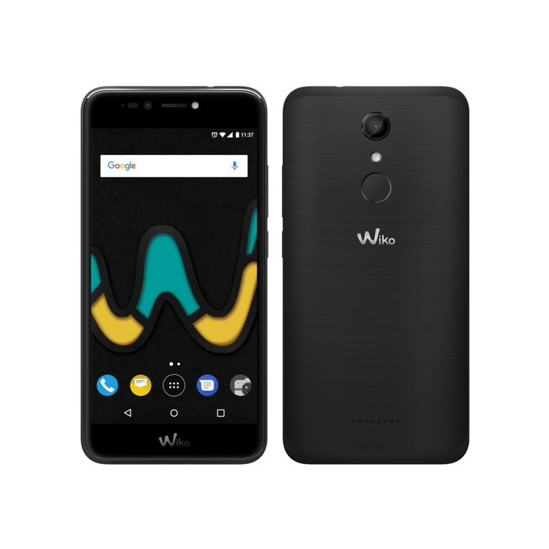 Wiko U pulse Lite - 16Go - Reconditionné - excellent état - Economique
