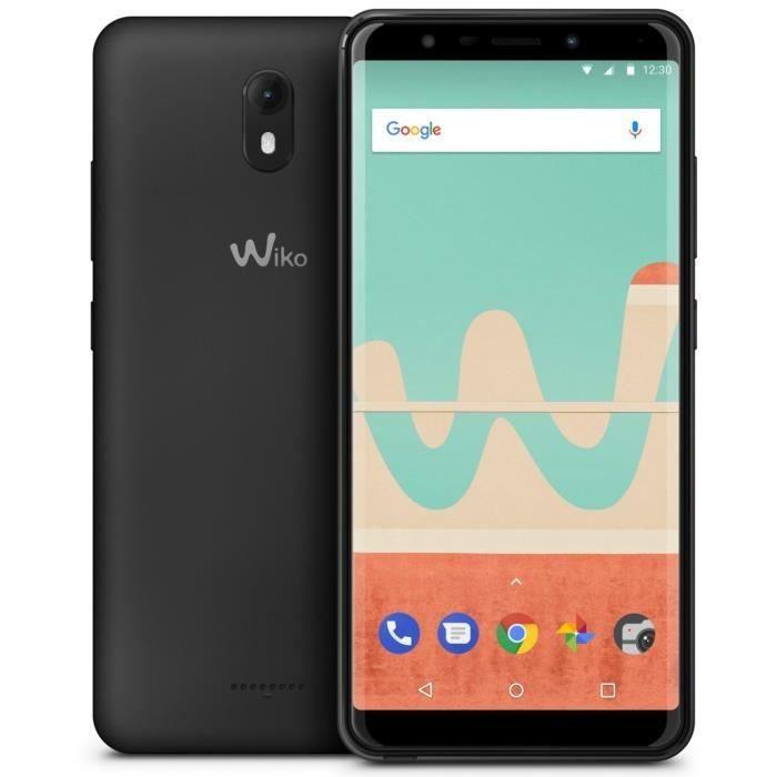 Wiko view Go 16Gb grade A, 12 mois de garantie, reconditionné