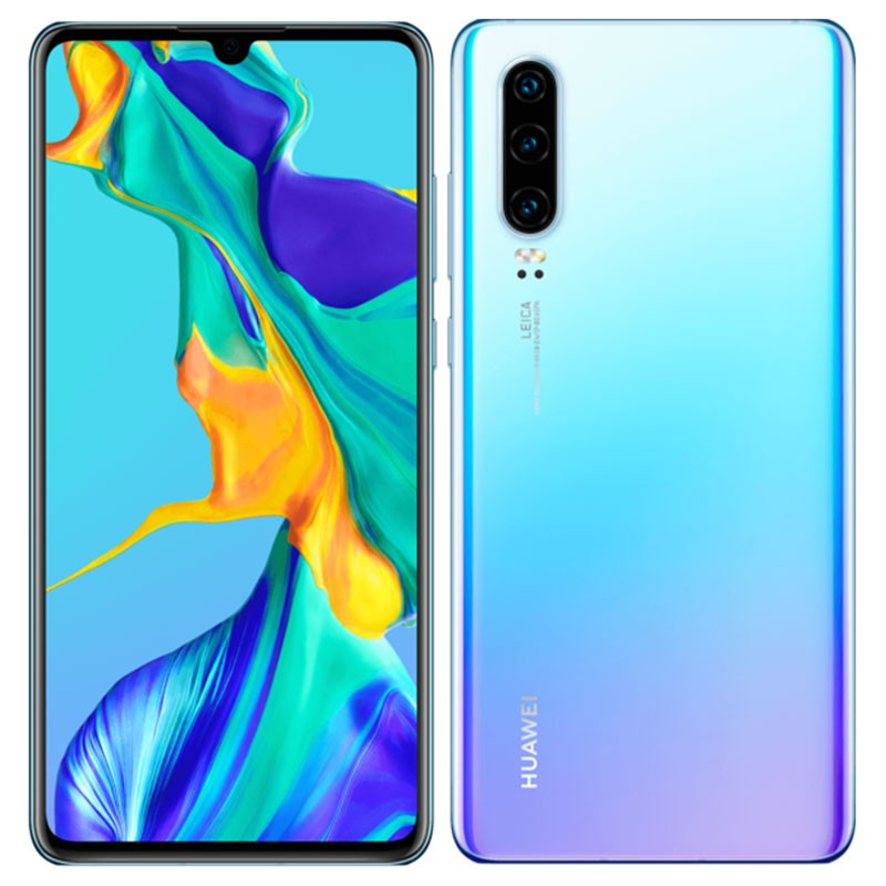 Huawei P30 Reconditionné | SMAAART