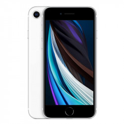 iPhone SE 2020 Blanc 128Go Reconditionné | SMAAART