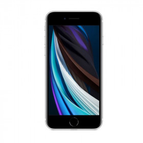 iPhone SE 2020 Blanc 256Go Reconditionné   SMAAART