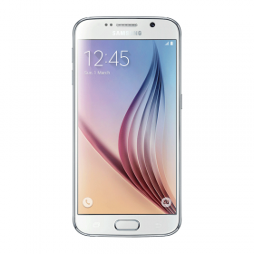 Samsung Galaxy S6 Blanc 32Go Reconditionné