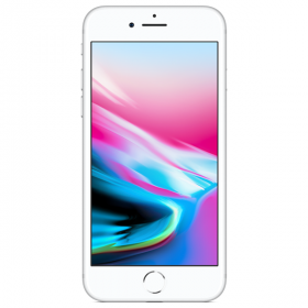 iPhone 8 Argent 64Go Reconditionné   SMAAART
