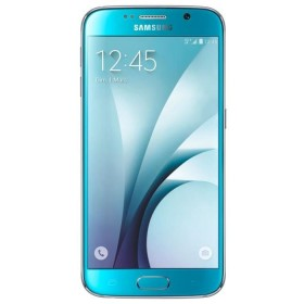 Samsung Galaxy S6 Bleu 32Go Reconditionné