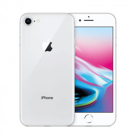 iPhone 8 Argent 256Go Reconditionné