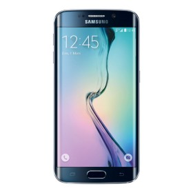 Samsung Galaxy S6 Edge Noir 32Go Reconditionné