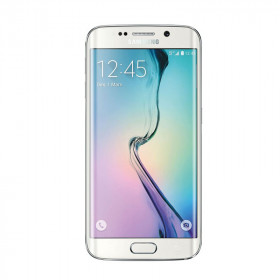 Samsung Galaxy S6 Edge Blanc 32Go Reconditionné