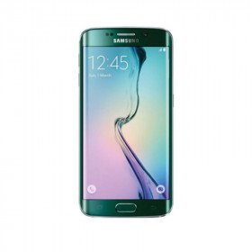 Samsung Galaxy S6 Edge Vert 32Go Reconditionné