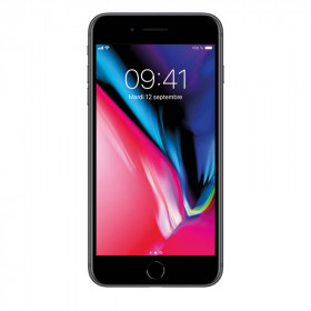iPhone 8 Plus Gris Sidéral 64Go Reconditionné   SMAAART