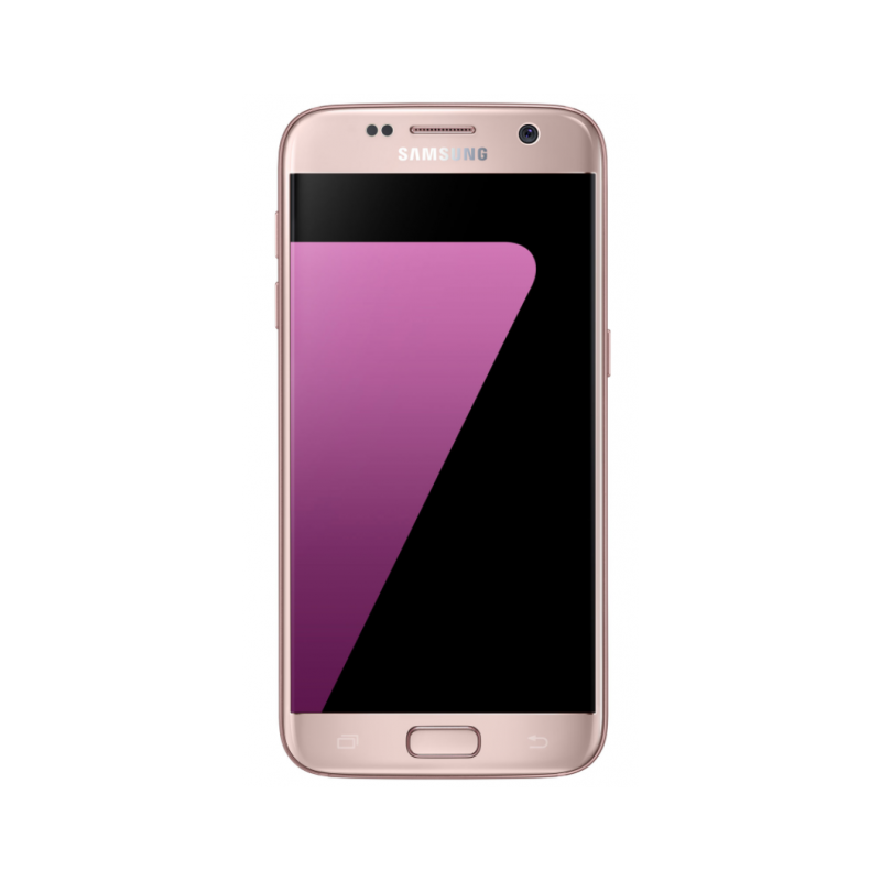 Galaxy S7 Or Rose 32Go Reconditionné | SMAAART