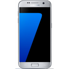 Samsung Galaxy S7 Argent 32Go Reconditionné