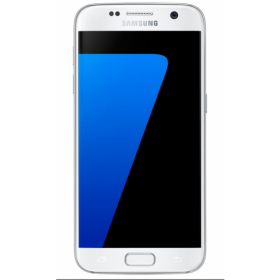 Samsung Galaxy S7 Blanc 32 Go Reconditionné