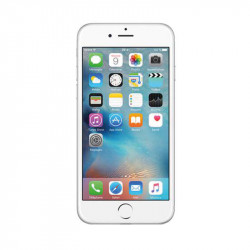 iPhone 6 Argent 16Go Reconditionné | SMAAART