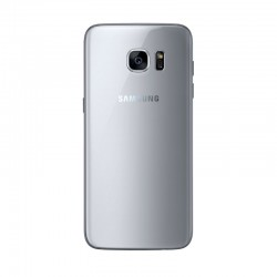 Galaxy S7 Edge Argent 32 Go Reconditionné   SMAAART