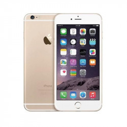 iPhone 6 Plus Or 128Go Reconditionné | SMAAART
