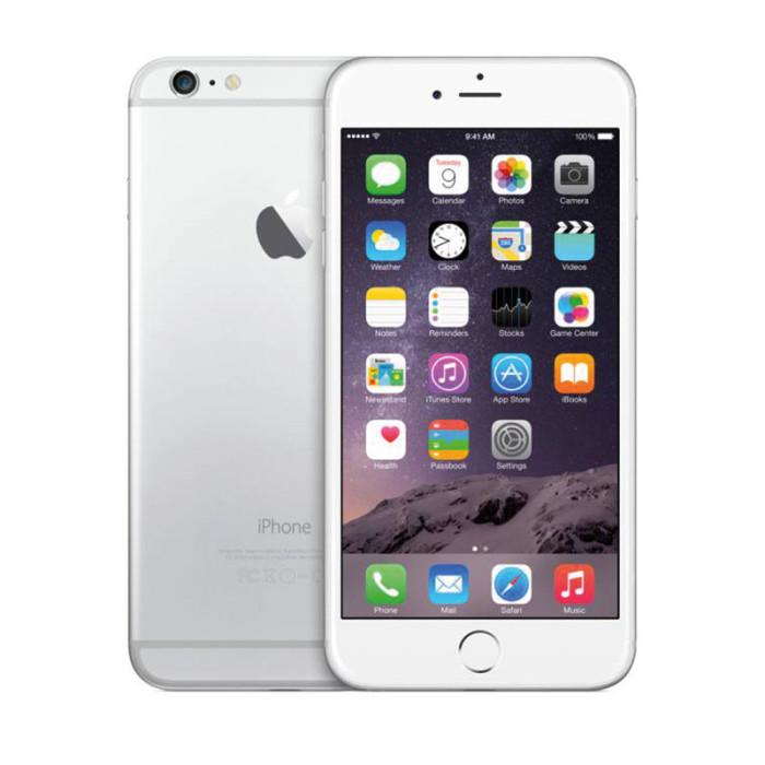 iPhone 6 Plus Argent 64Go Reconditionné | SMAAART