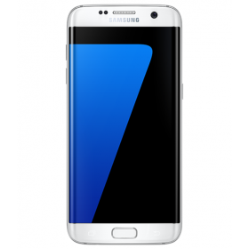 Samsung Galaxy S7 Edge Blanc 32Go Reconditionné