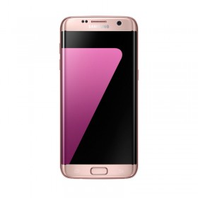 Samsung Galaxy S7 Edge Or Rose 32Go Reconditionné