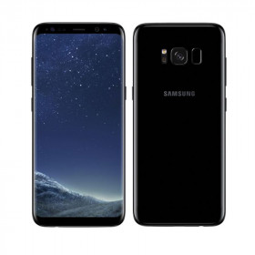 Samsung Galaxy S8 Noir 64Go Reconditionné