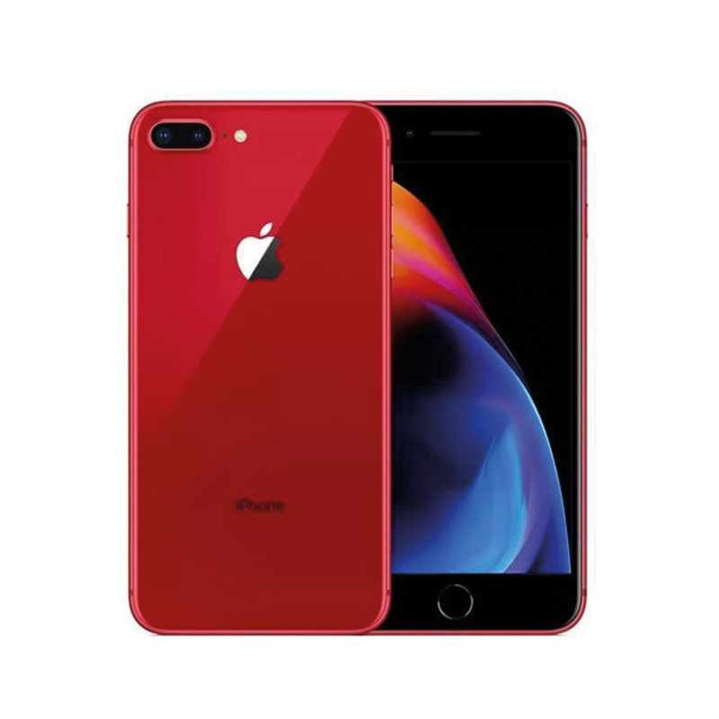 iPhone 8 Plus Rouge 64Go Reconditionné | SMAAART
