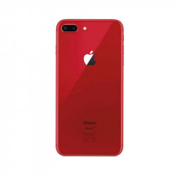 iPhone 8 Plus Rouge 256Go Reconditionné | SMAAART