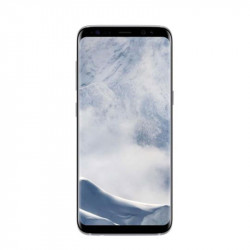 Galaxy S8 Argent 64 Go Reconditionné | SMAAART