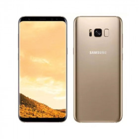 Samsung Galaxy S8 Or 64Go Reconditionné