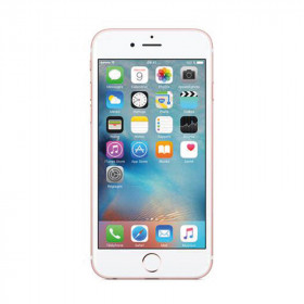 iPhone 6S Plus Or Rose 32Go Reconditionné   SMAAART