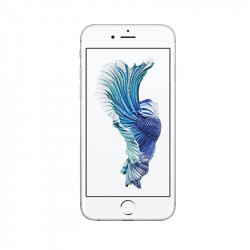 iPhone 6S Argent 64Go Reconditionné | SMAAART
