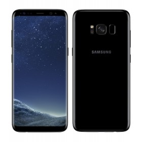 Samsung Galaxy S8 Plus Noir 64Go Reconditionné