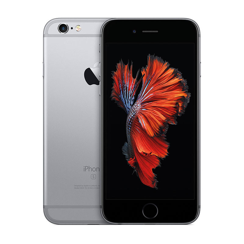 iPhone 6S Gris Sidéral 128Go Reconditionné | SMAAART