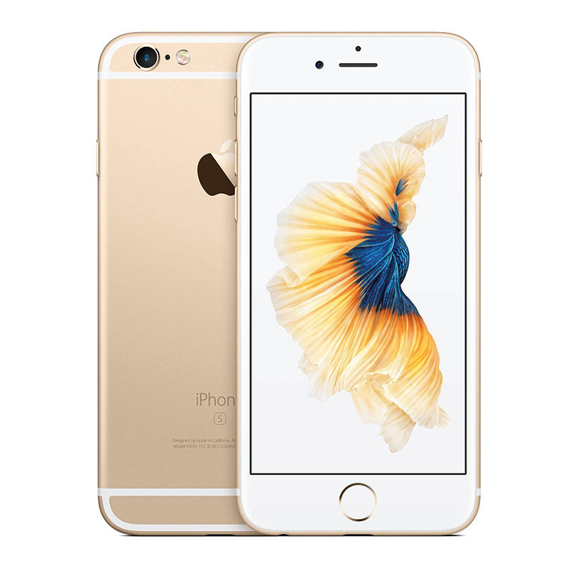 iPhone 6S Or 128Go Reconditionné | SMAAART