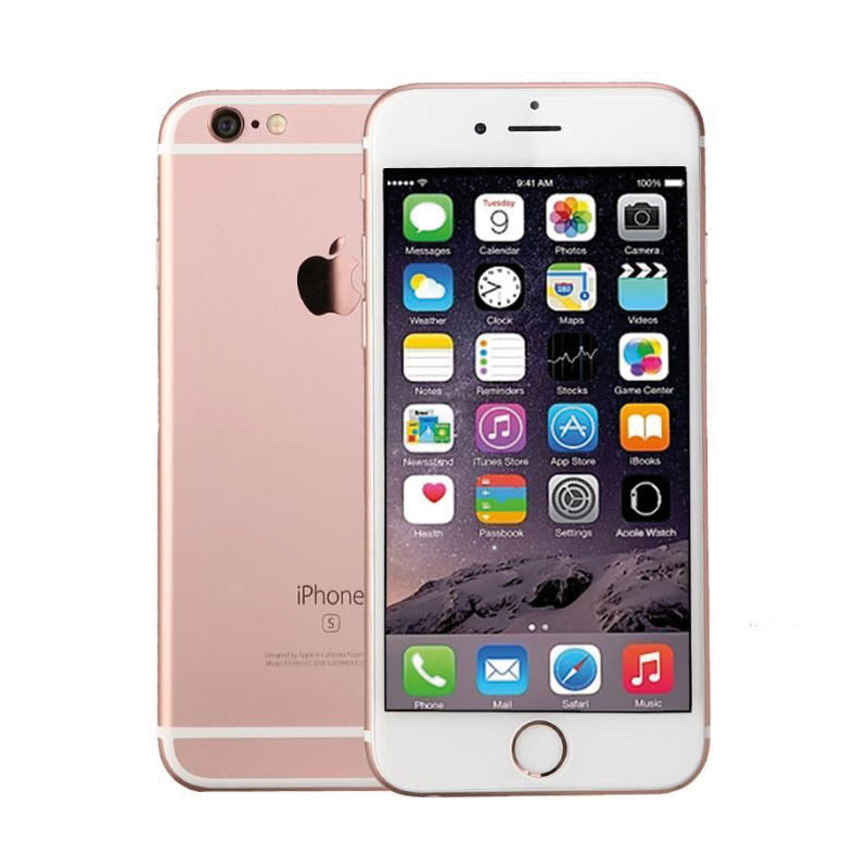 iPhone 6S Or Rose 16Go Reconditionné | SMAAART