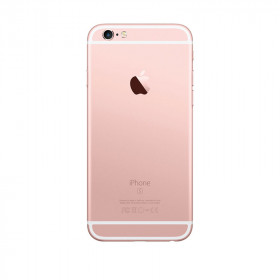 iPhone 6S Or Rose 128Go Reconditionné | SMAAART