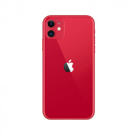 iPhone 11 Rouge 128Go Reconditionné   SMAAART