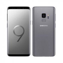 Galaxy S9 Argent 64Go Reconditionné | SMAAART