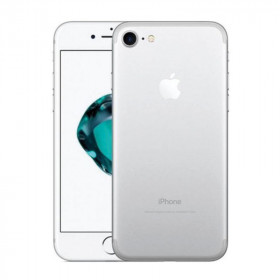 iPhone 7 Argent 128Go Reconditionné
