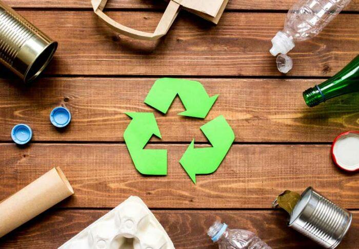 Comment recycler ses déchets et objets du quotidien