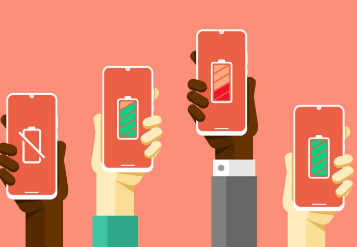 Prolonger la durée de vie de son smartphone