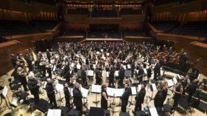 Viva l'Orchestra avec l'Orchestre National de France,