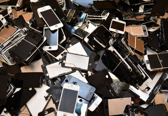La traçabilité des téléphones chez SMAAART !