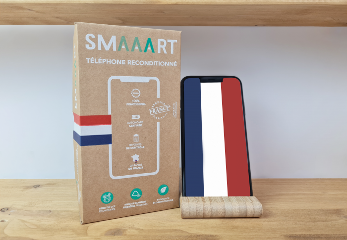 SMAAART lance son nouveau packaging 100% responsable